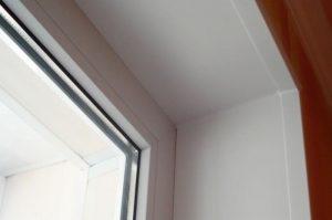 откосы на окна в Томске и Северске